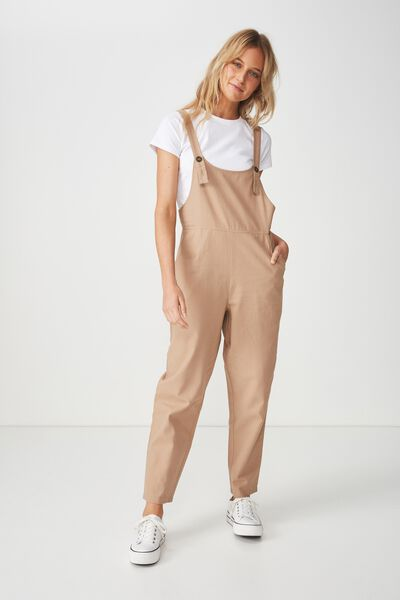 860b7515fef1 Woven Fiona Jumpsuit