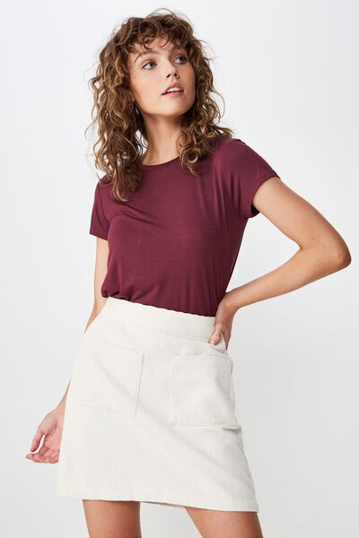 The Baby Tee, FIG