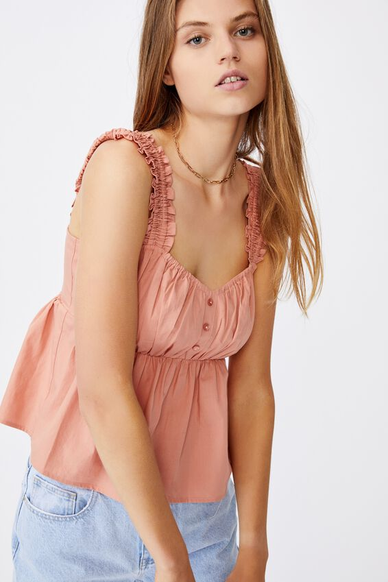 Felicity Cami, ROSE CLOUD
