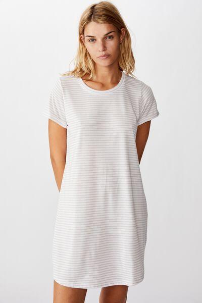 Tina Tshirt Dress 2, TEA MARLE