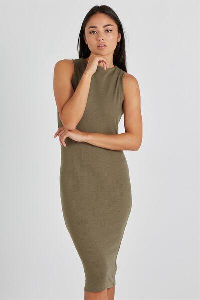 Lola Midi Dress, SOOT