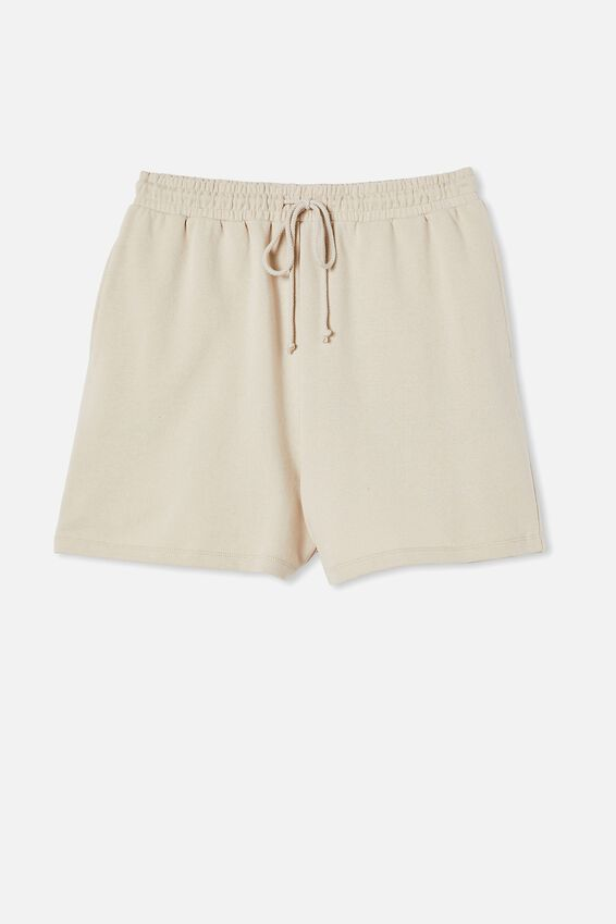 Clubhouse Short, TAUPE