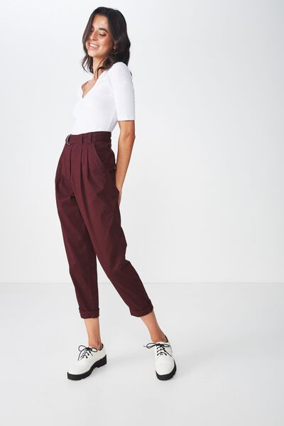 05296780615 Women s Pants - Chinos