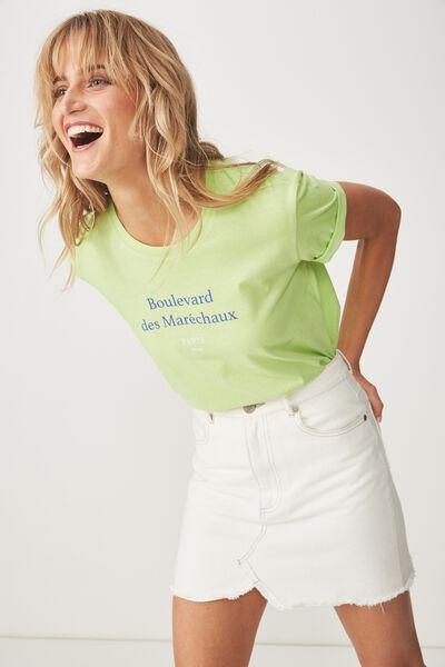 fd0785a865c54 Women s Graphic T-Shirts - Choker   More