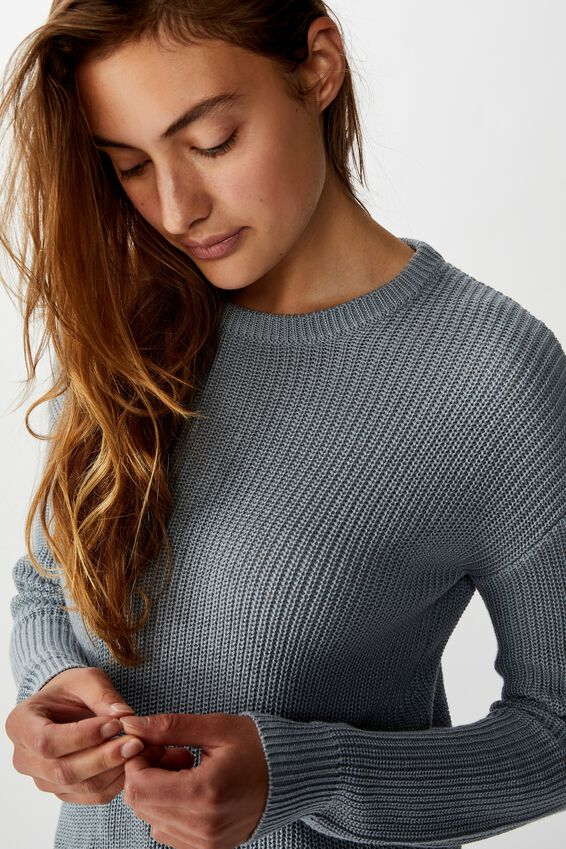 Archy 6 Pullover, TRADEWINDS
