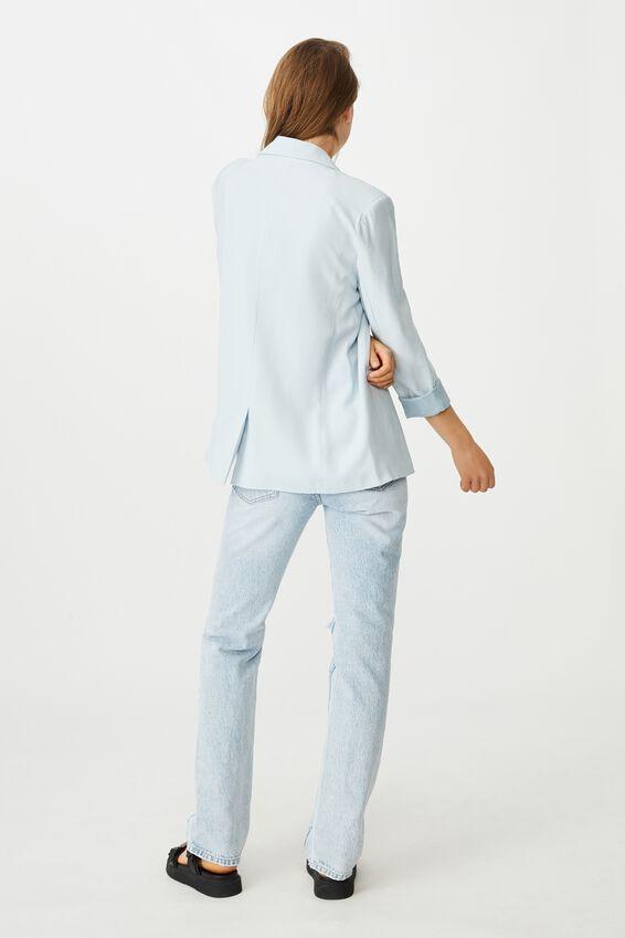 Ultimate Casual Blazer, PALE BLUE