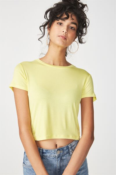 The Baby Tee, LIMELIGHT