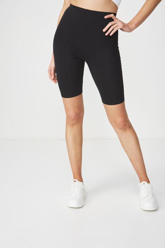 Bindi Bike Short, BLACK
