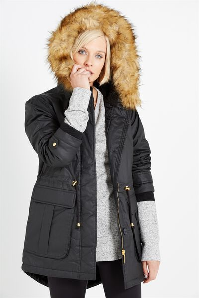 Womens Coats & Jackets | Cotton On