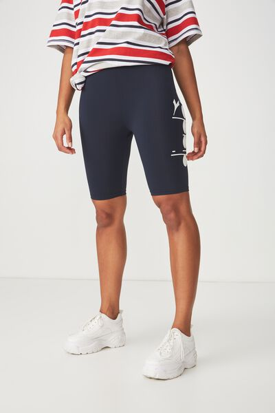 Diadora Bike Short, TOTAL ECLIPSE