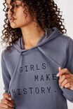 GIRLS MAKE HISTORY/GRISAILLE