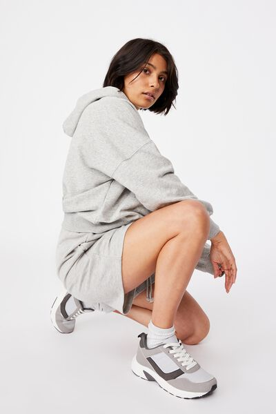 Your Favourite Hoodie, GREY MARLE