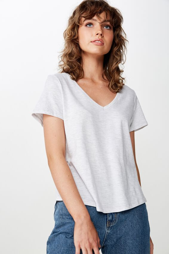 The Deep V, SILVER MARLE