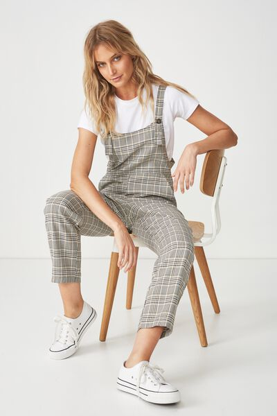 8192b62604a0 Woven Fiona Jumpsuit