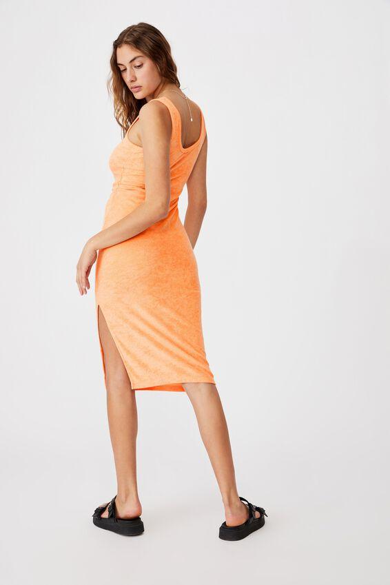 Tessa Tank Dress, MELON