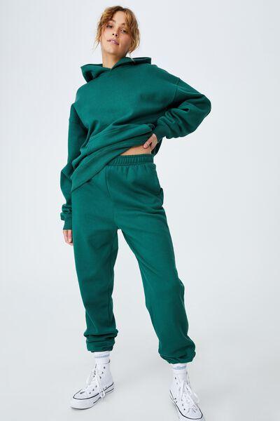 Classic Sweatpant, HERITAGE GREEN