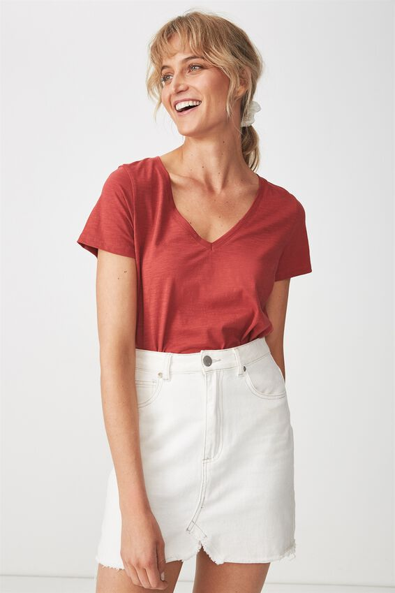 The Deep V, ROSEWOOD