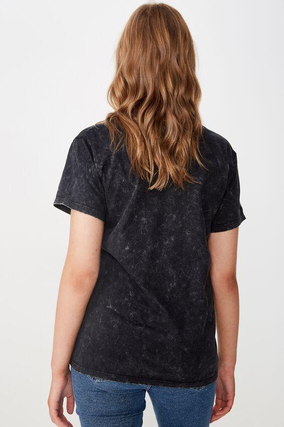Classic Arts T Shirt, CELESTIAL/BLACK