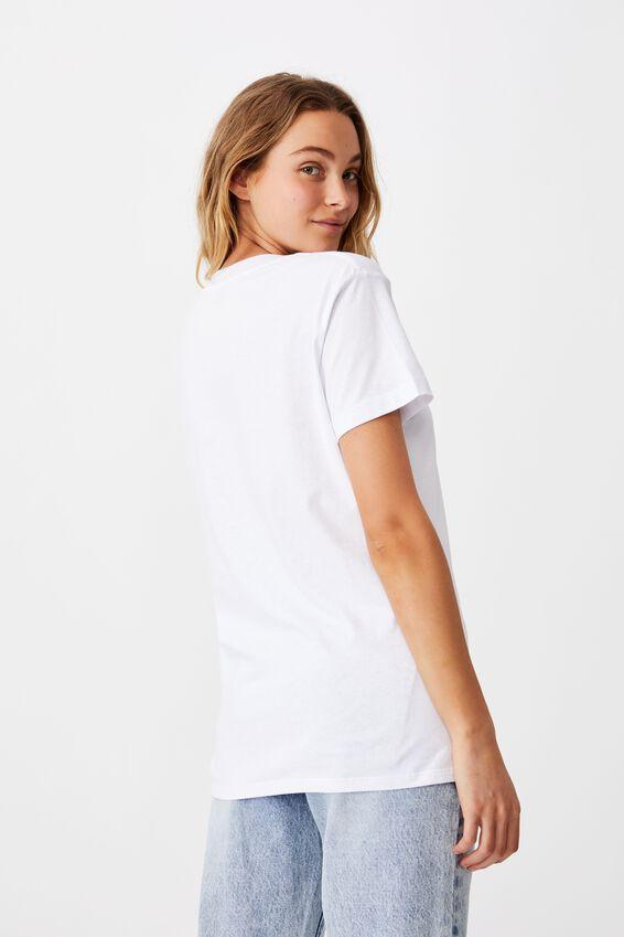 Classic Astrology T Shirt, GEMINI/WHITE