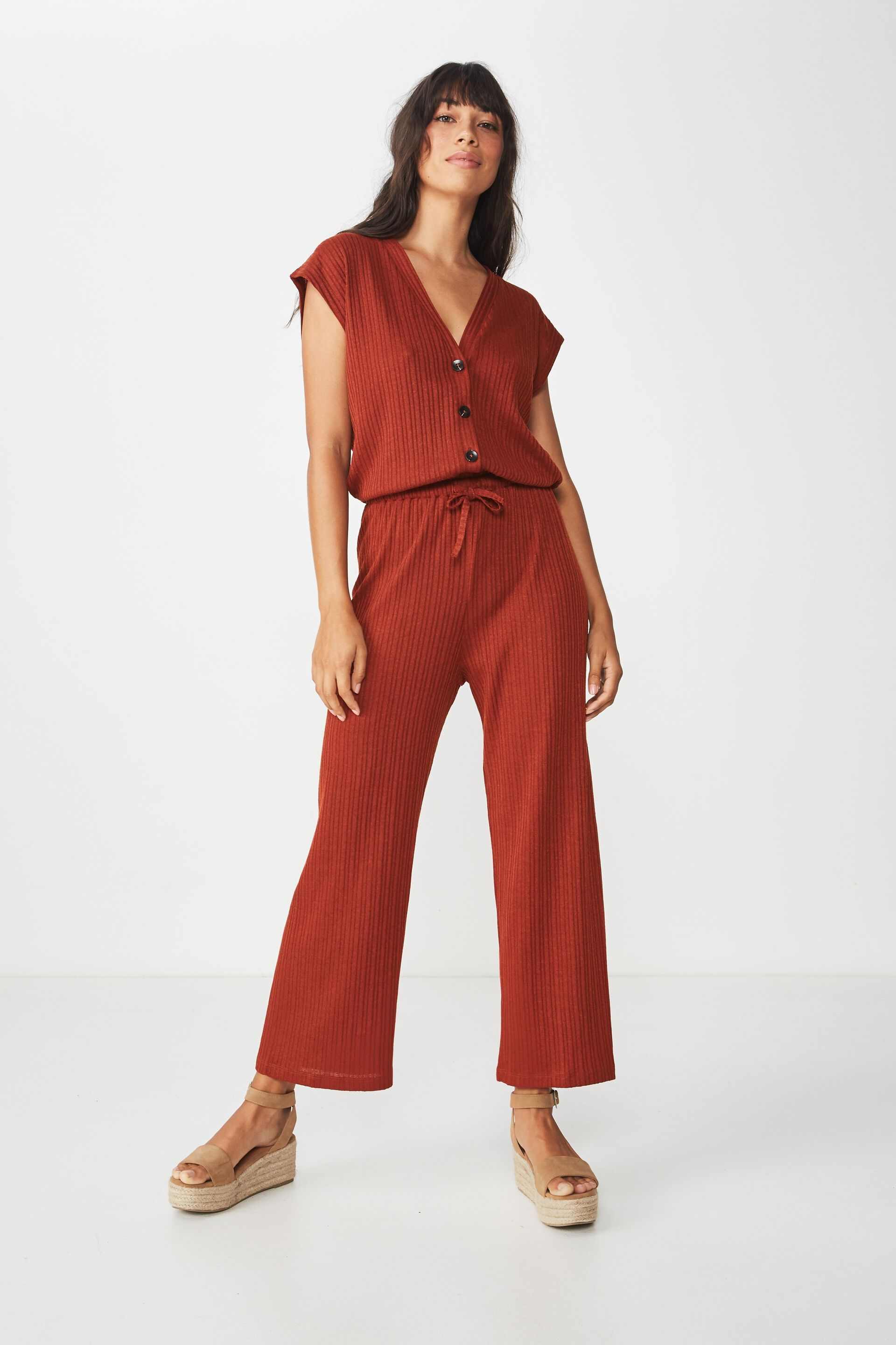 Playsuit Wide Selection; Jumpsuits, Rompers & Playsuits Women's Clothing