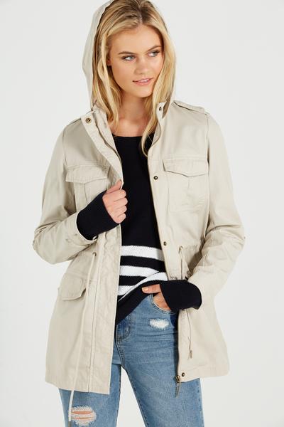 Womens Coats & Jackets   Cotton On