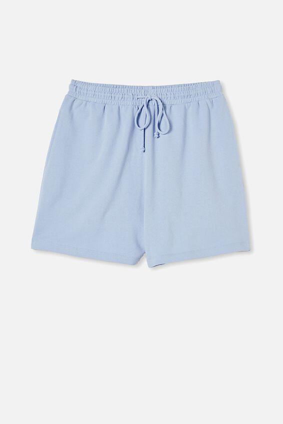 Clubhouse Short, DUSK BLUE