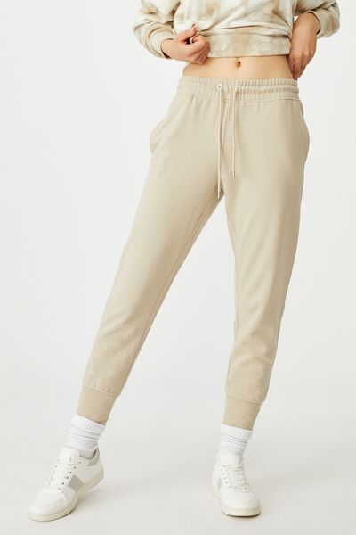 Your Favourite Track Pant, LATTE