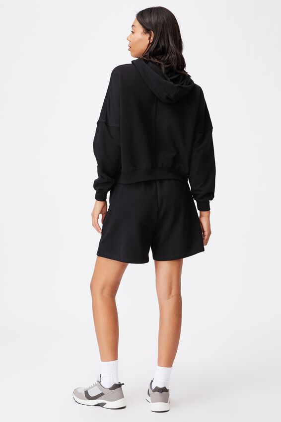 Your Favourite Hoodie, BLACK