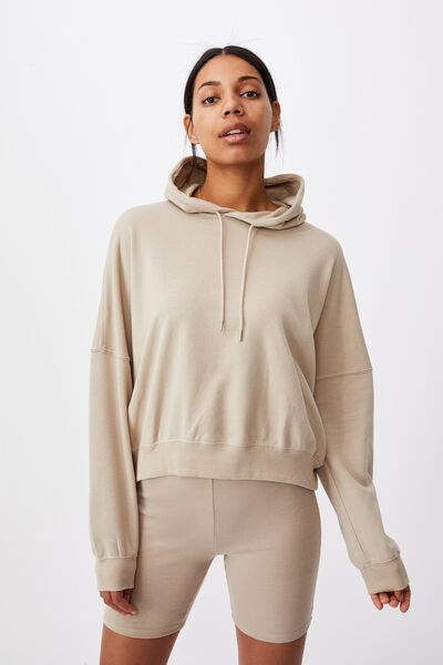 Your Favourite Hoodie, LATTE
