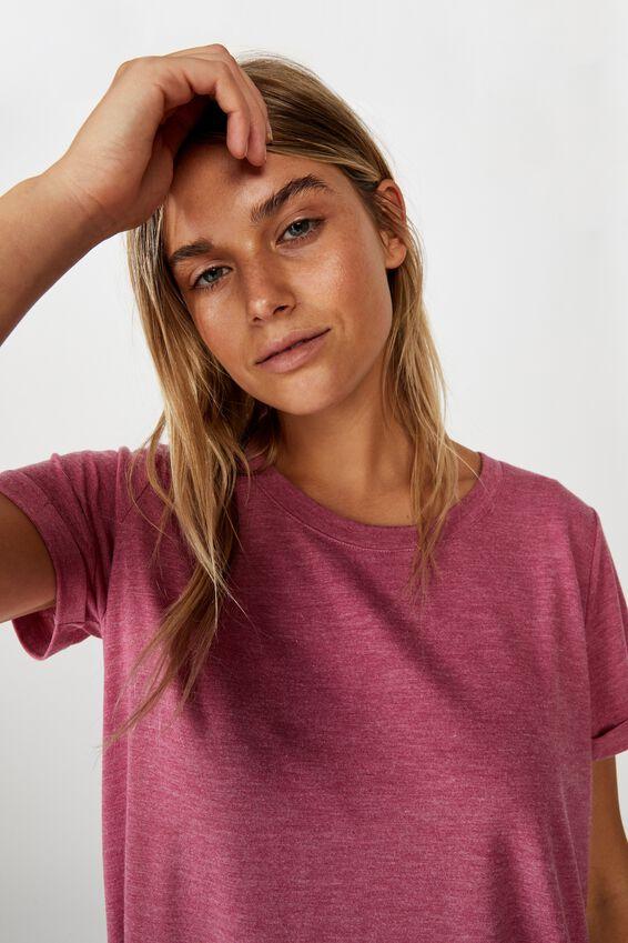 Tina Tshirt Dress 2, MALAGA MARLE