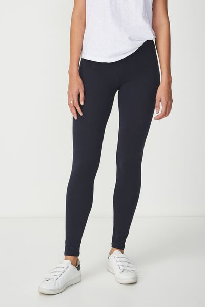 Dylan Long Leggings, MOONLIGHT