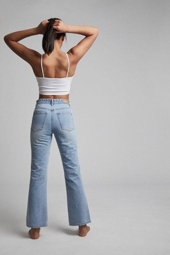 Bootleg Jean, LENNOX BLUE