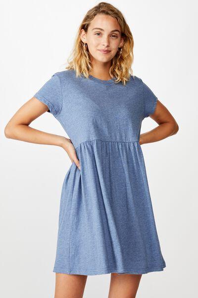 Tina Babydoll Tshirt Dress, INFINITY MARLE