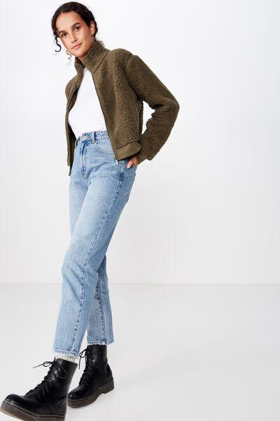53be1de0f30 Hoodies & Jumpers - Fleece & More | Cotton On