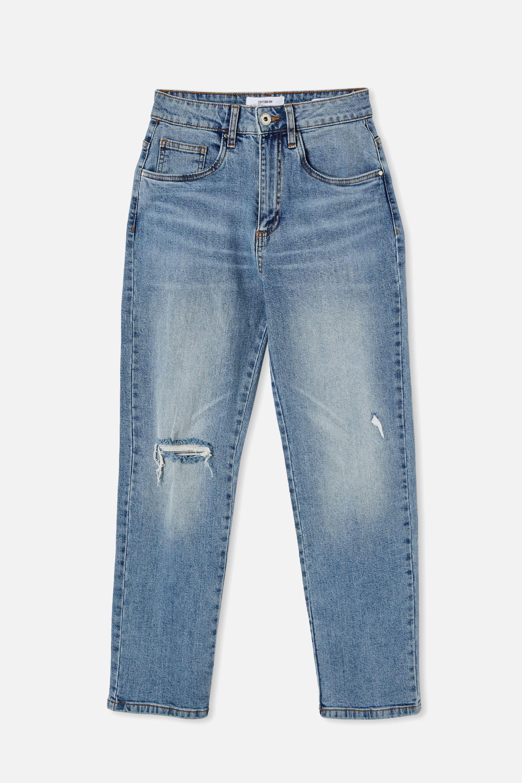 Straight Stretch Jean | Cotton On