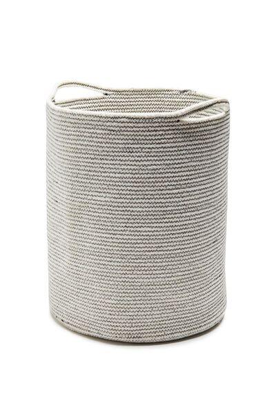 Percy Basket, WHITE