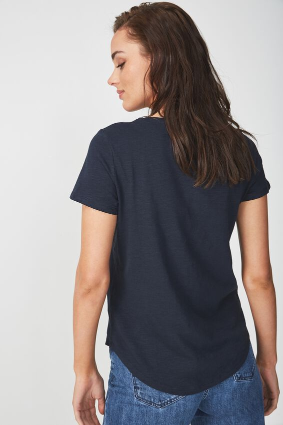 The Crew T Shirt, MOONLIGHT 2