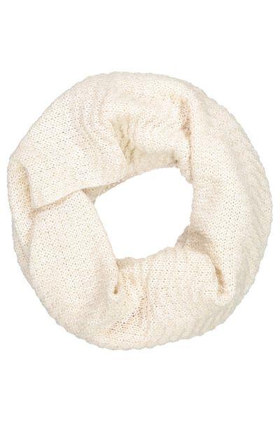 Cedar Knitted Snood, OAT TWIST