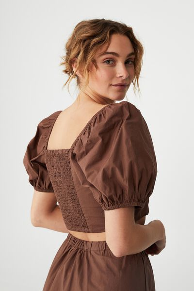 Phoebe Blouse Petite, ACORN