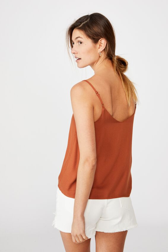 Astrid Cami, MID BROWN