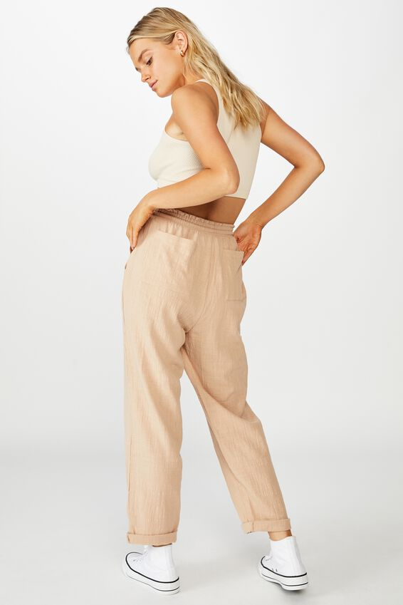 The Weekend Pant, NOMAD