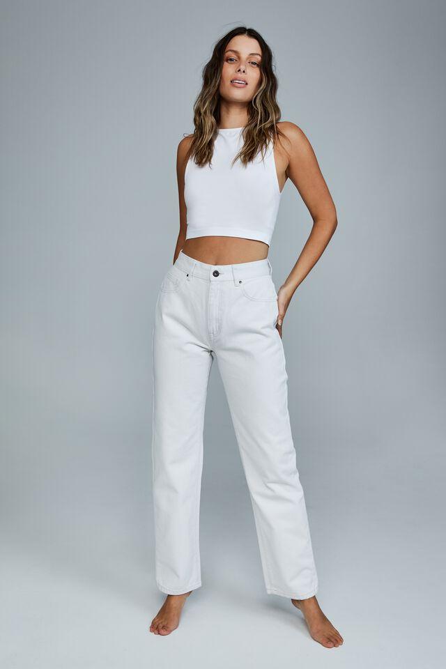 Long Straight Jean, WHITEHAVEN