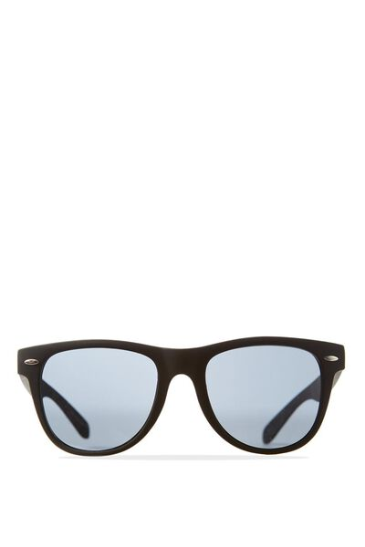 Ferris Sunnies, BLACK