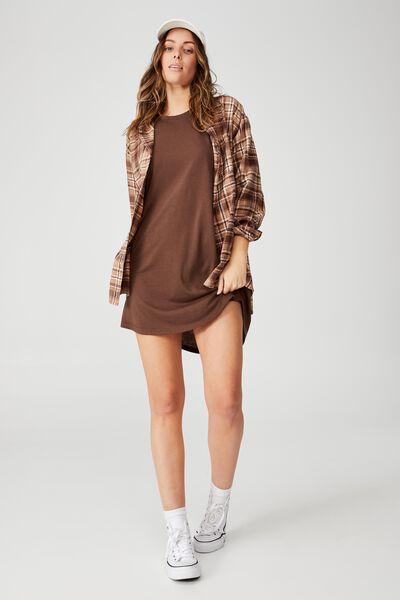 Tina Tshirt Dress 2, ACORN