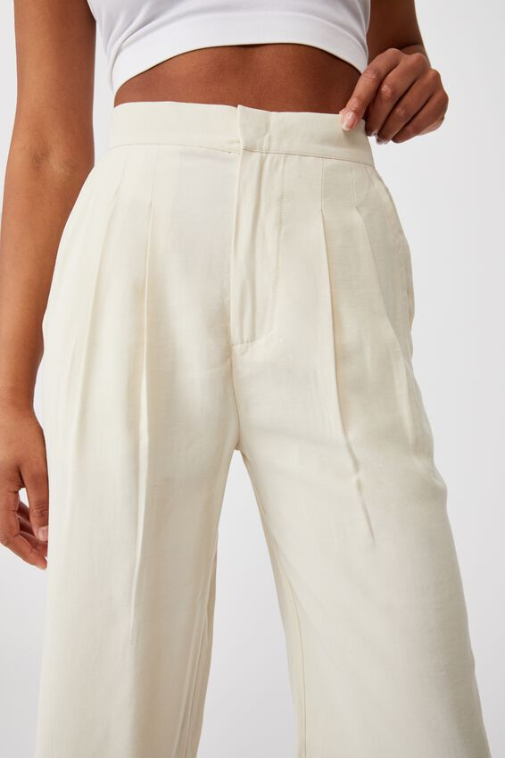Soft Suiting Pant, TURTLEDOVE