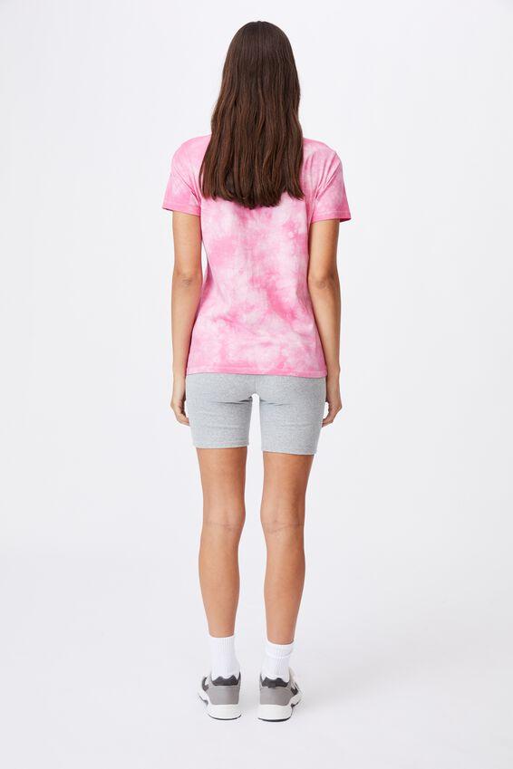 Classic Arts T Shirt, CELESTIAL SUN/TIE DYE