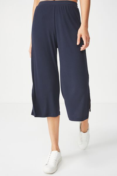 Elsie Rib Culotte, MOONLIGHT