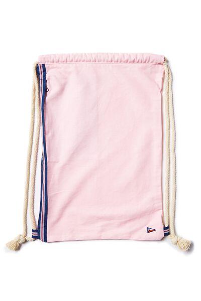 Boardwalk Backpack, PINK