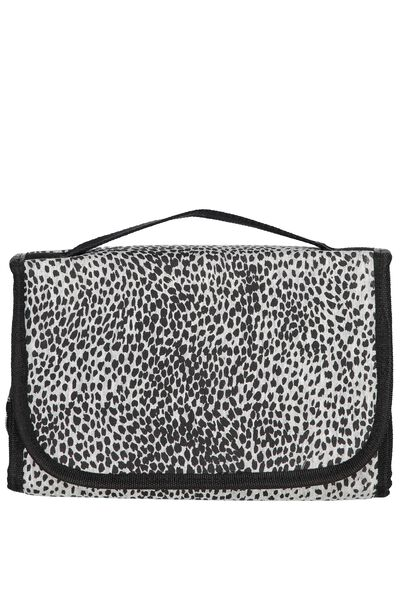 World Wide Beauty Case, ANIMAL PRINT