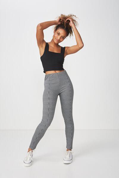 7a1638553958 Women's Pants - Chinos, Leggings & More | Cotton On